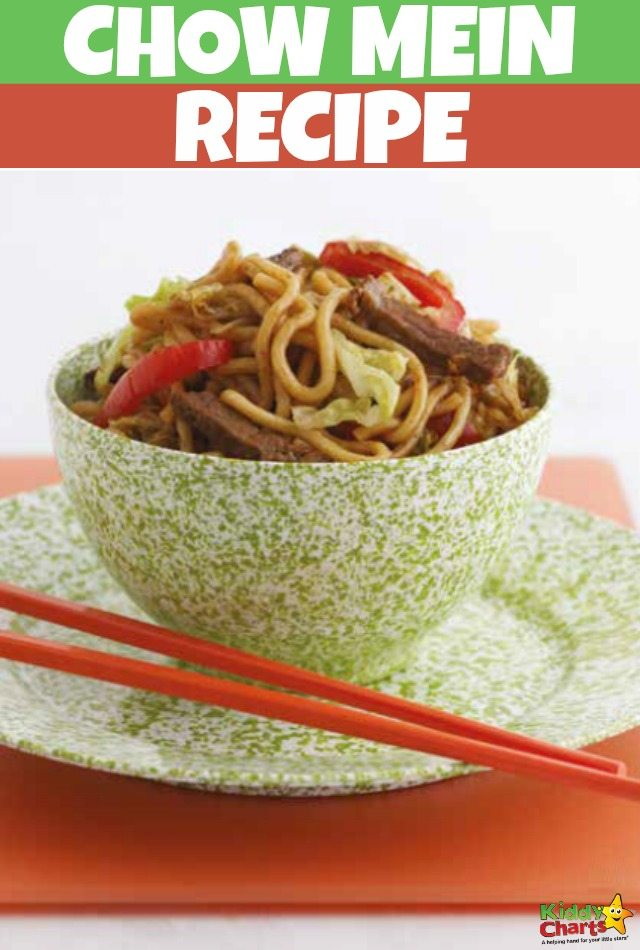 Delicious Chow Mein Recipe #Chowmeinrecipe #recipeforkids #Asianrecipes