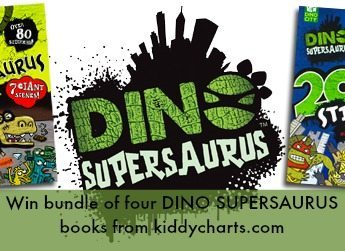 Dino Supersaurus
