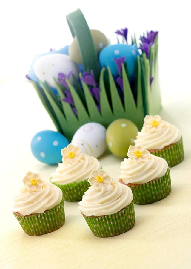 Easter Cake Delicious Recipe