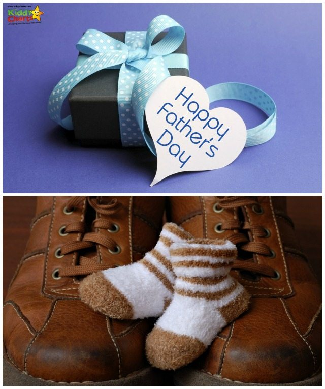 Are you looking for those dream Fathers Day gifts? They might be a little tongue in cheek, but I bet they make Dad smile on the big Day - and its n't that what it is all about!