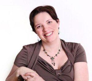 Helen Neale - Blogger Extra-ordinaire (ish)