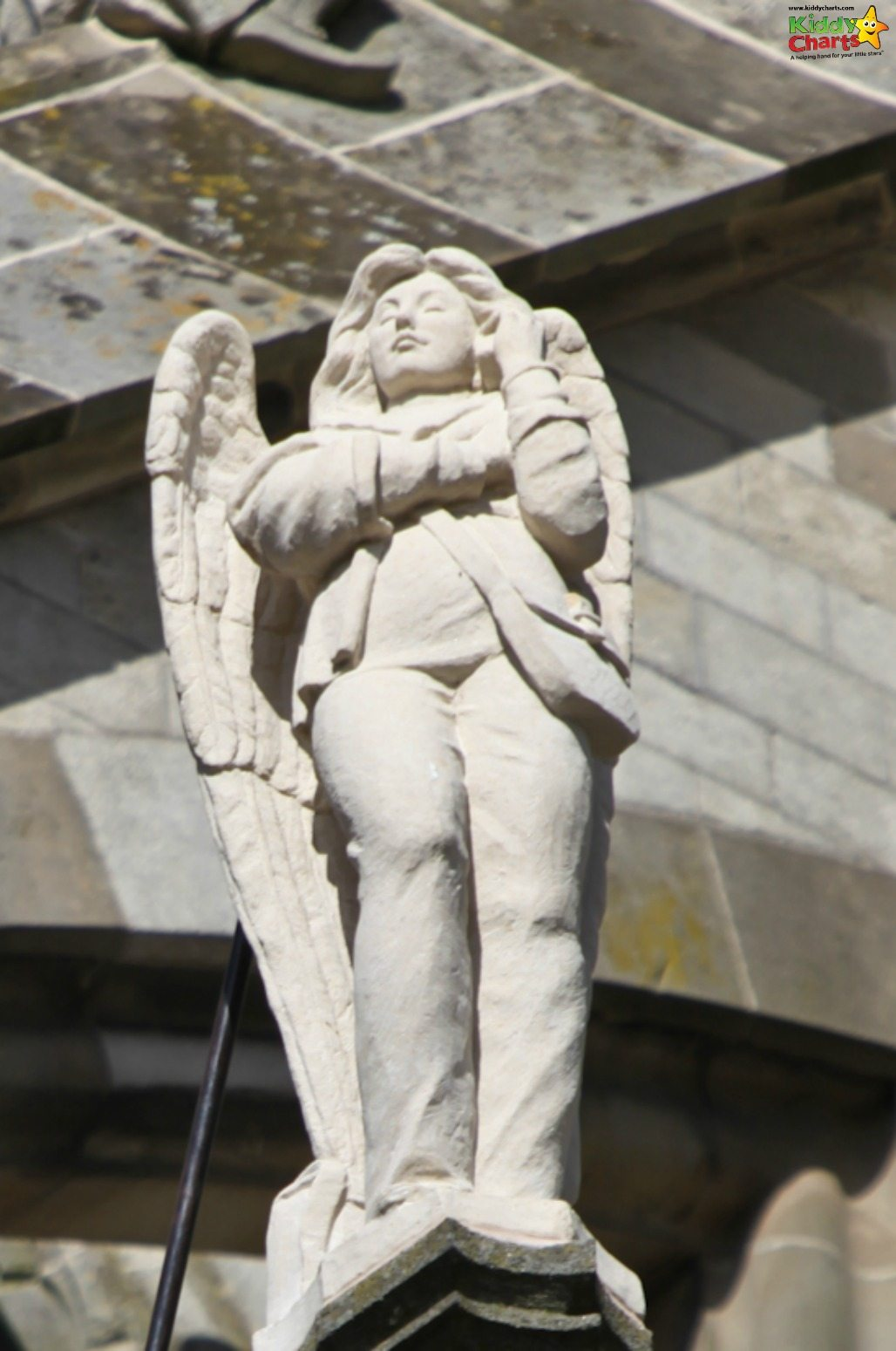 Hertogenbosch has a beautiful cathedral, with some very modern touches here and there....