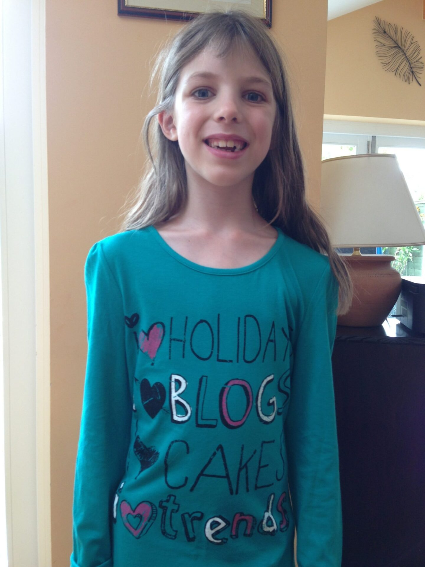Juggling work and family: I love blogs top