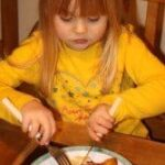 Cooking with Kids – Mediterranean Puff Pastry Slices