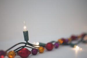 Saving on energy: Christmas tips