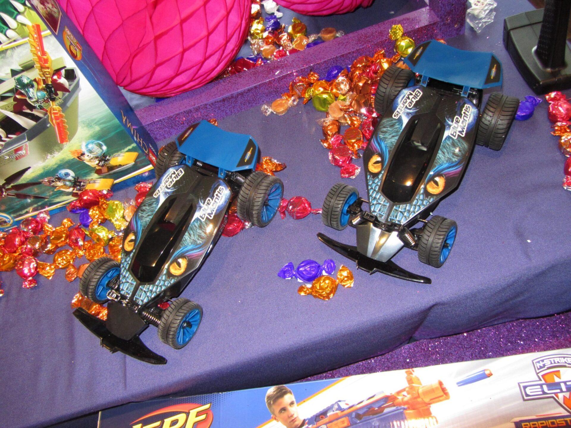 Xmas Gift Ideas for Men: Cars