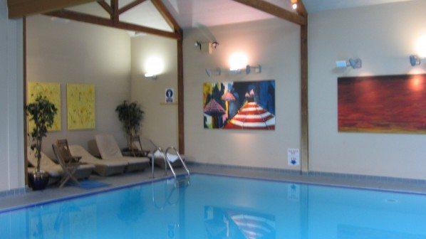 Imagine Spa Cambridge - Pool