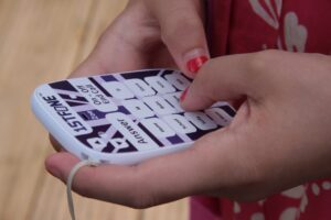 1stFone: Hands