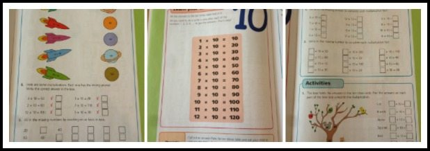 Lettts Times Tables Success