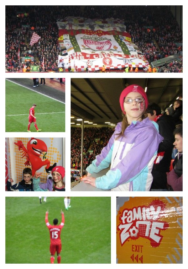 Liverpool Football Club: The Game
