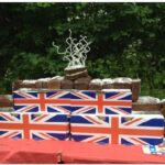 Tuesday Tips for Parenting: Jubilee parties galore so let them eat cake…