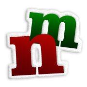 nudge-me: Logo