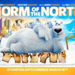Norm of the North activity sheets to download for free