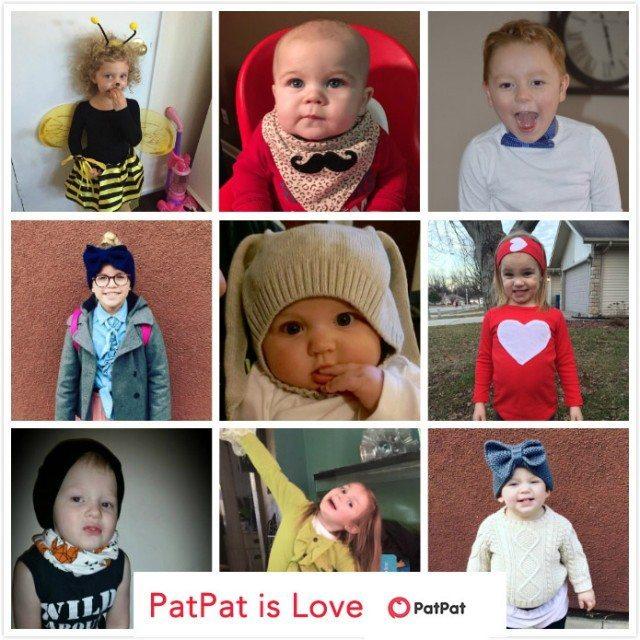 PatPat is Love