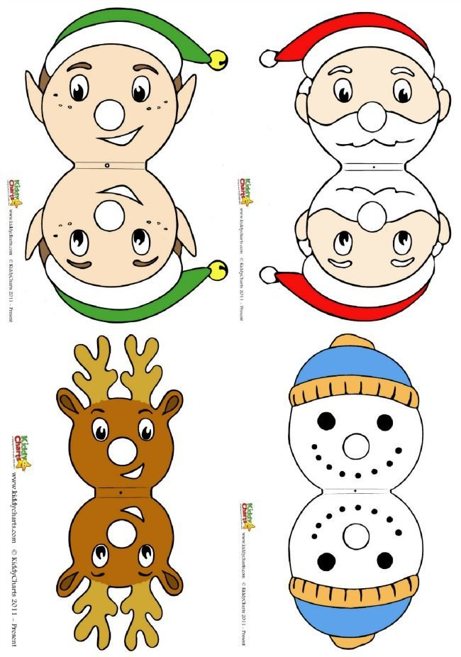 photograph relating to Lollipop Template Printable named Switch Chupachups lollipops into Xmas figures for totally free!