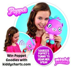 Poppet Toys: Featured