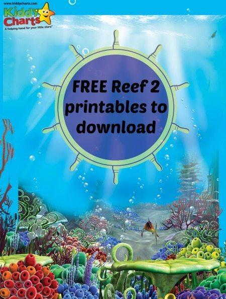 Reef 2: Header