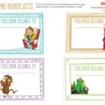 Princess and the frog printables for Storytime