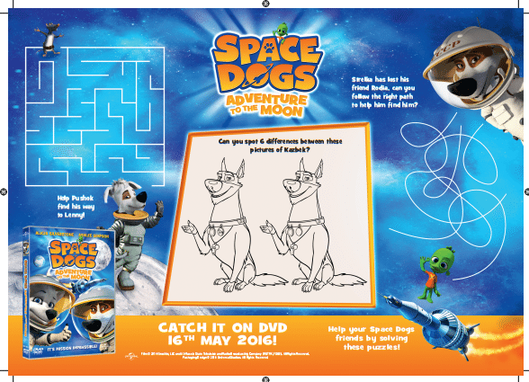 Space-Dogs-Puzzles