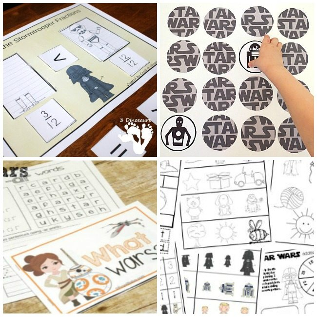 picture regarding Star Wars Printable Activities identified as The largest Star Wars printables and coloring tool within