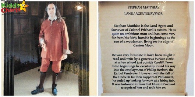 Stephan-Matthias-Llancaiach-Fawr