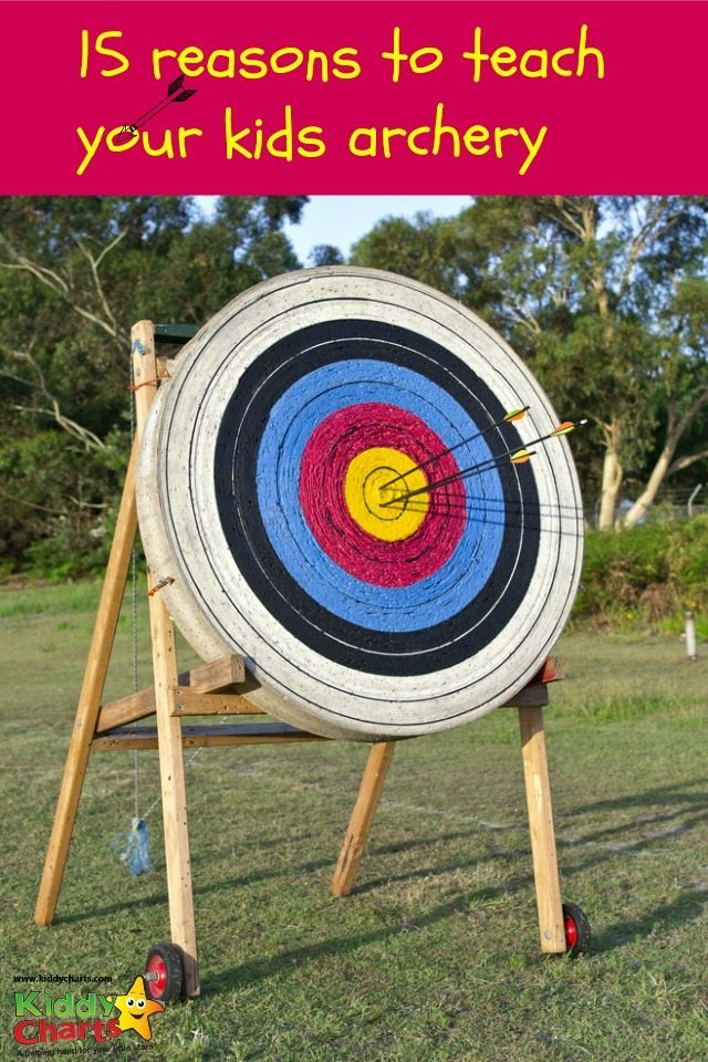 15 reasons to teach your kids archery! First being, thanks to the likes of Katniss - archery is cool! Not only is archery social, it is also great for building confidence as well as upper body strength. A fun social sport for the whole year! Go online to look for an archery club near you! Sign your kids up today, archery is social exercise!