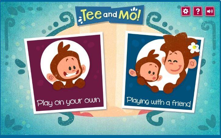 Tee and Mo: CBeebies