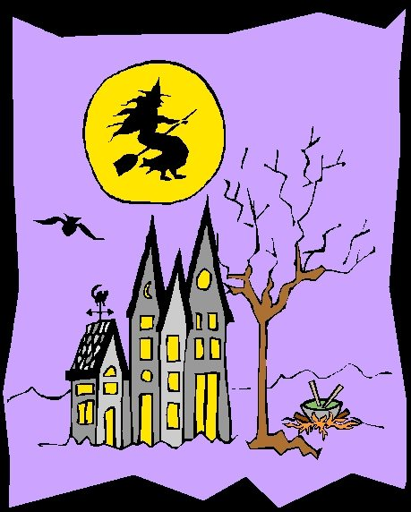 The Worst Witch is worth a read...