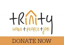 Donate to We are Trinity to help the homeless