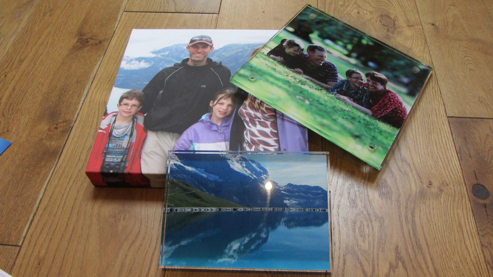 Truprint Photo Gifts: Variety