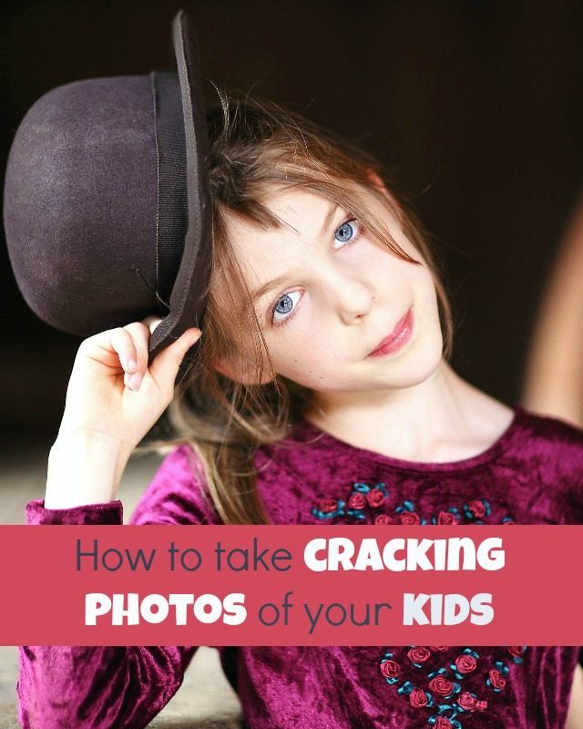 Do you love to take pictures of your kids, and aren't sure how to do it - then we have the resources for you here to improve; from newbord photography tips, to tips on how to take pictures of the kids in winter. We've got it. If you are a blogger, and have photography tips too - come add them here as well!