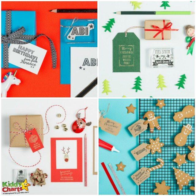 Win amazing bundle of Christmas stamps.