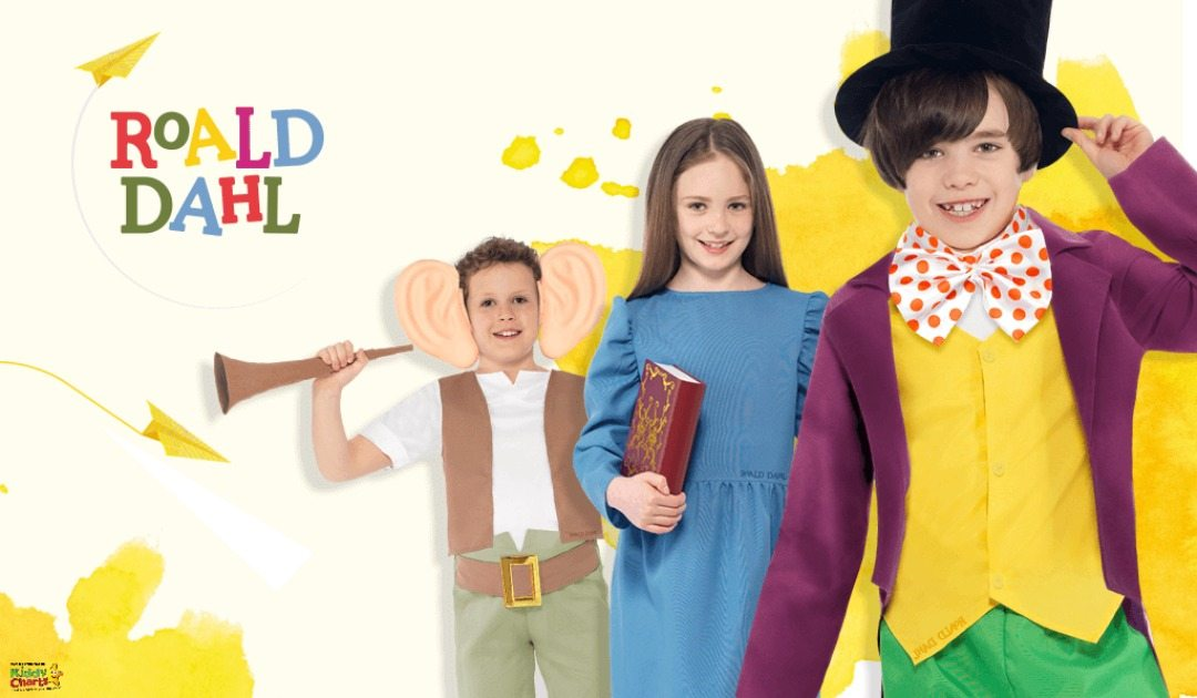 World Book Day can be a bit difficult for parents, but we've got you covered with £50 to spend at Smiffys on a costume for the kids. No sewing required! Closes 22nd Feb.