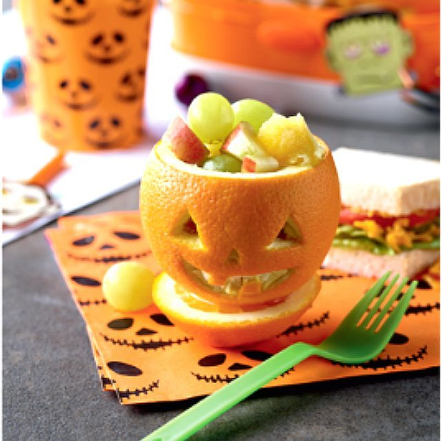 Yummy Mini Pumpkins Recipe