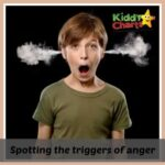 Anger – spotting the triggers