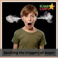 Anger - spotting the triggers