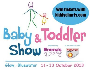 baby-and-toddler-show-logo