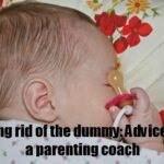 Parenting Tales from the Sofa #2: Dummy fairy and other tales…
