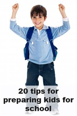Back to School: Pinterest