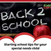 Tips for preparing your special needs child for school