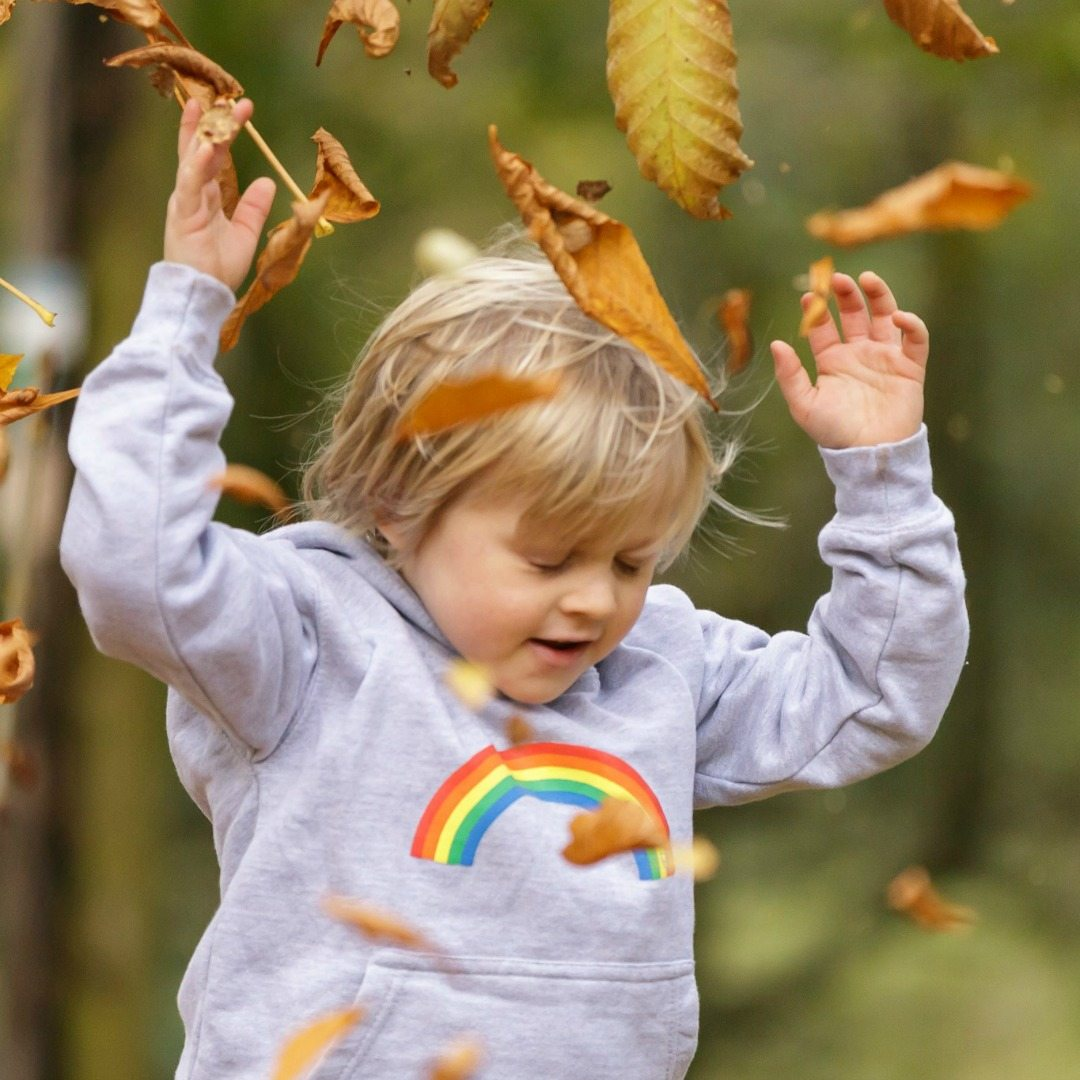You can win one of these lovely hoodies for your kids - why wouldn't you I ask!?!?! Bax and Bay make some lovely clothes, so why not check them out and our giveaway? Closes 26th Oct.
