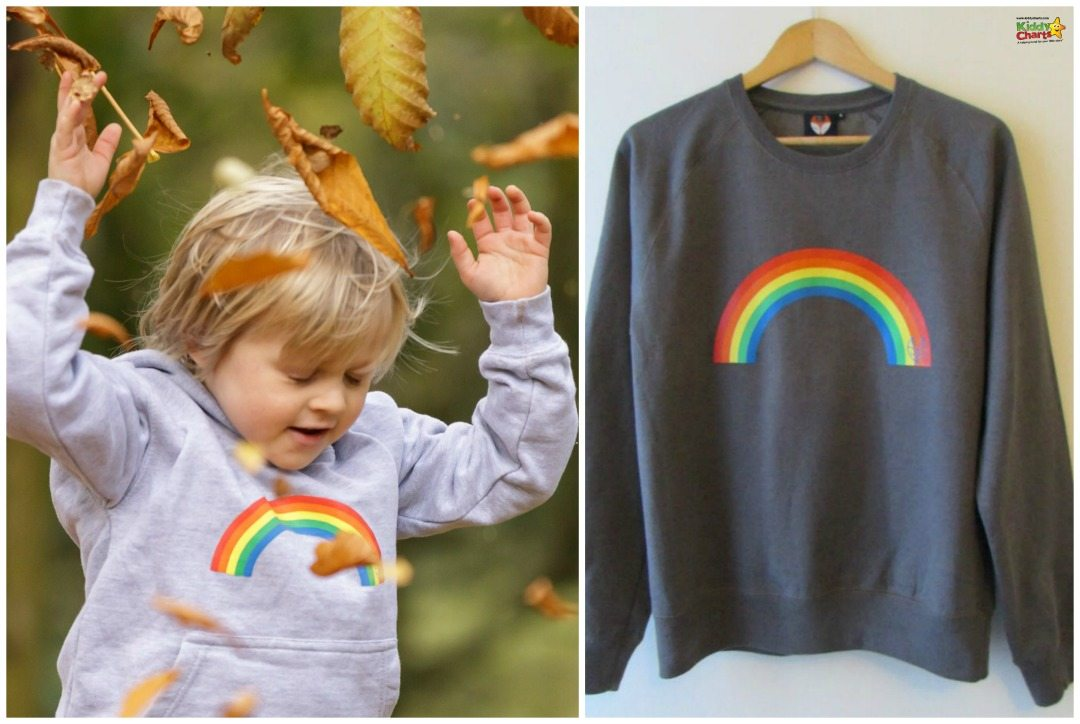 Bax and Bay gorgeous giveaway for some rainbow goodies - go on - you know you want to! Closes 26th Oct