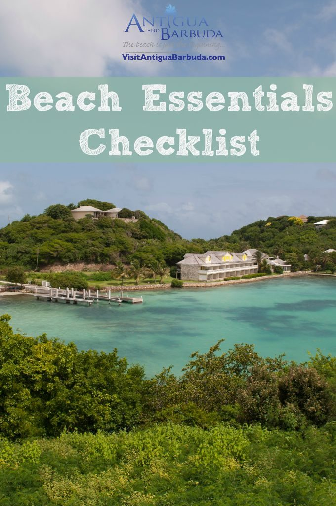 Are you off on holiday to the beach? Then you'll need to make sure you've packed everything you need - why not print out our beach essentials list for the holiday so you don't forget a thing :-D