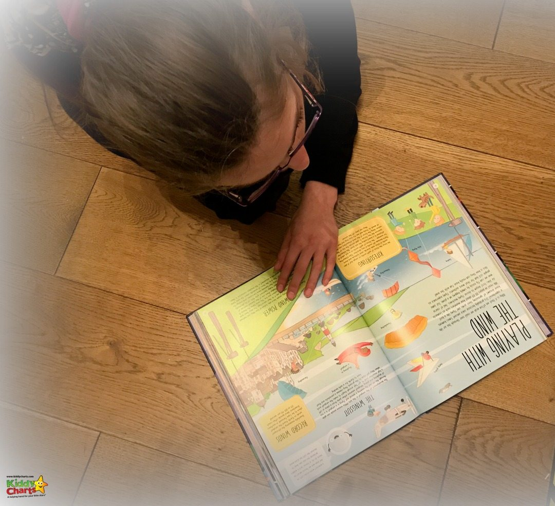 We got distracted by The Big Earth Book from Lonely PLanet kids while we were playing on the floor! #reading #kids #books