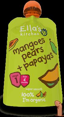 Ellas Kitchen Big Taste Test: Featured