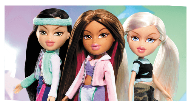 Win a Fierce Fitness doll with KiddyCharts and Bratz. Closes 3rd Dec.