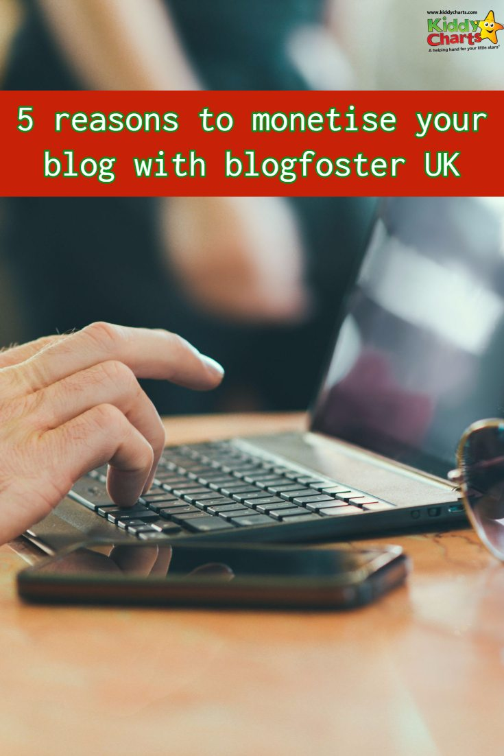 blogfoster UK is a new kid on the block in infuencer marketing - so why should you bother? Come and take a look now!
