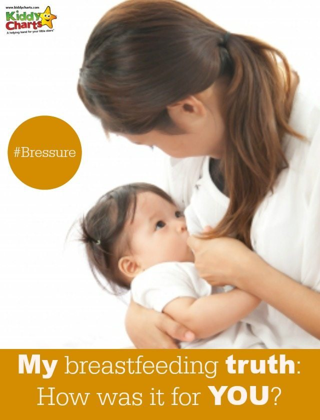 Breastfeeding is tough. That was how I felt throughout my feeding time with both my kids. Sometimes we aren't told just how different it can be for each mum, and we feel we HAVE to keep feeding through the tears. Realism is important for breastfeeding mums. This is my story of breast thrush, mastitis and mummy guilt.