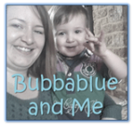 Bubbablue and Me – Parenting Blogging All Stars #2