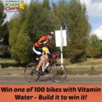 Build a bike and #win with Vitamin Water #CollectiveBias
